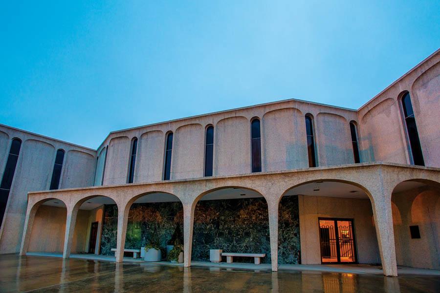 Goddard Center